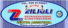 Zilioli S.r.l Logo